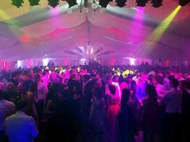 Party mit DJ Greven