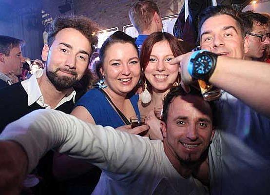 90er Party in Greven